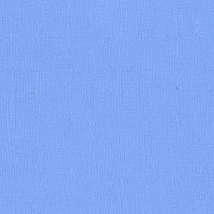 162 Kona Solid Periwinkle K001-1285