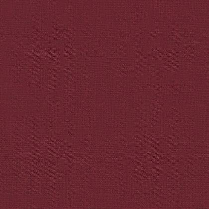 56 Kona Solid Crimson K001-1091