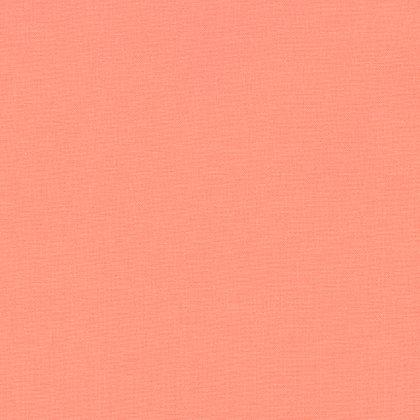 66 Kona Solid Creamsicle K001-185