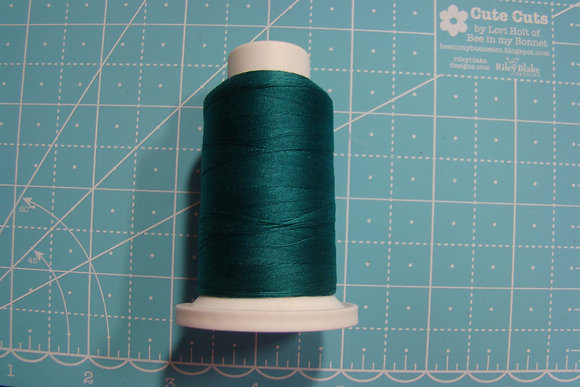 Cairo-Quilt Cotton Thread Mini Spool Persian 65473