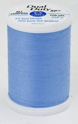 Coats and Clark All Purpose Thread S910 4370 Medium Blue