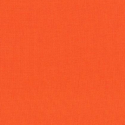 33 Kona Solid Carrot K001-400