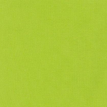 258 Kona Solid Chartreuse K001-1072