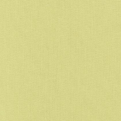 266 Kona Solid Zucchini K001-354