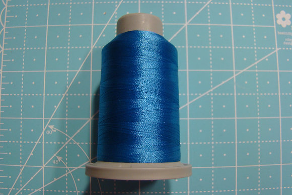 Glide Mini Spool Air Force Blue 32382