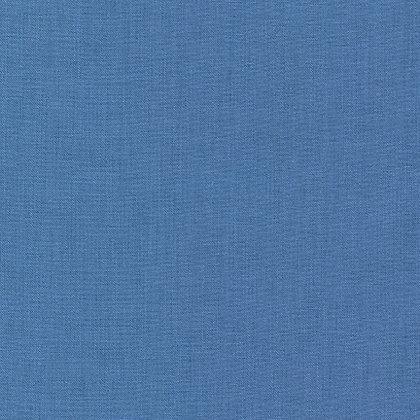 149 Kona Solid Delft K001-1101