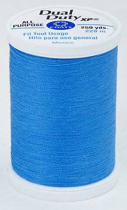 Coats and Clark All Purpose Thread S910 5130 Hummingbird Blue