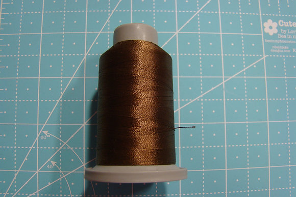 Glide Mini Spool Leather 20140