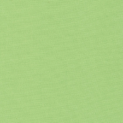 232 Kona Solid Cabbage K001-472