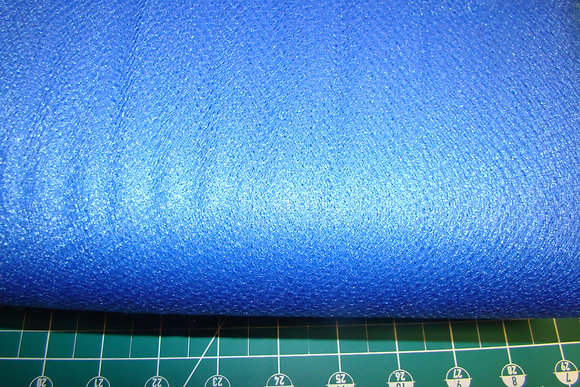Nylon Netting Blue