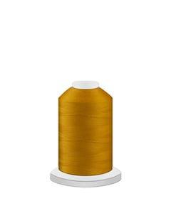 Cairo-Quilt Cotton Thread Mini Spool Bright Gold 80137