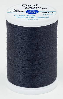 Coats and Clark All Purpose Thread S910 850 Charcoal