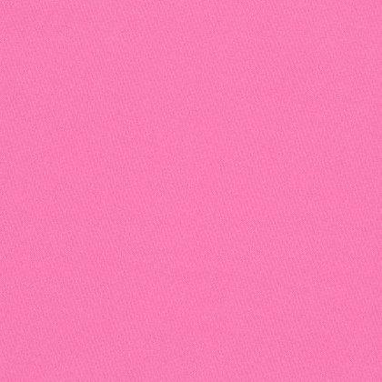 87 Kona Solid Sassy Pink K001-845