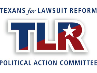 Patricia Grady Endorsed by Texans for Lawsuit Reform for the 212th District Court