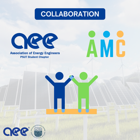 Collaboration with AMC Training & Consulting