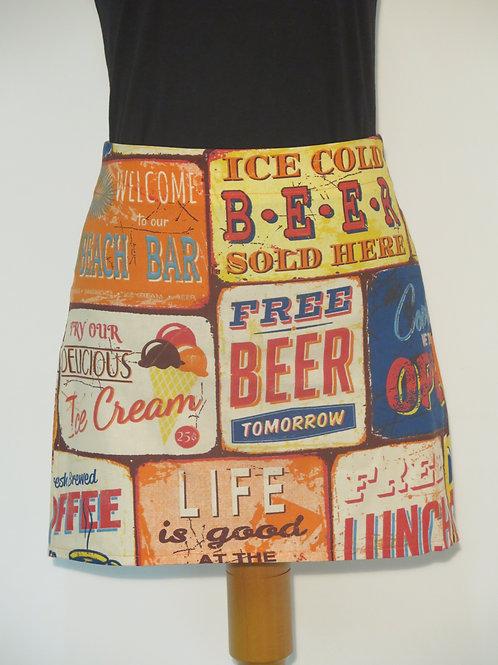 Minirock beer