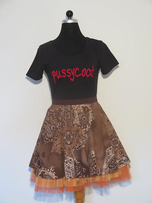 PunkPrincessPettycoat Paisley Cord