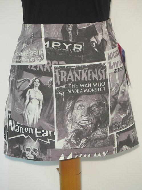 Minirock Frankenstein