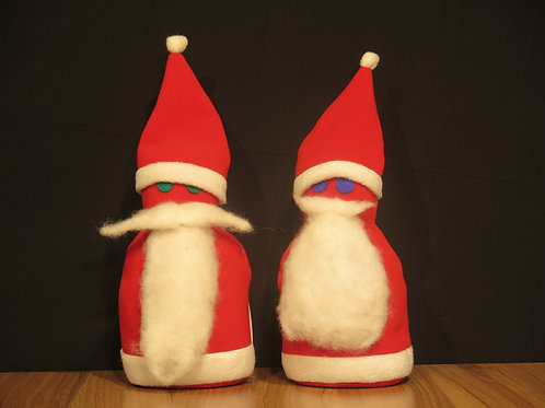 Türstopper Weihnachtsmann