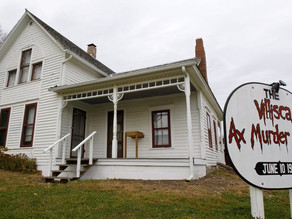 As histórias mais arrepiantes de casas mal-assombradas que existe na vida real