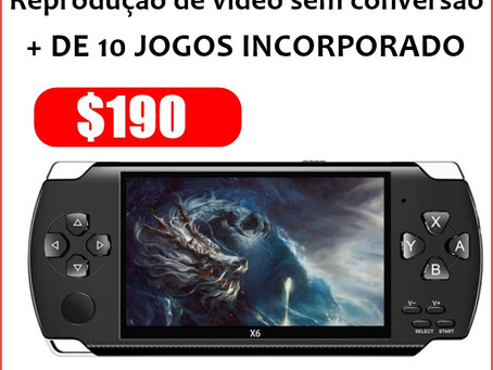 Video Game Console PSP