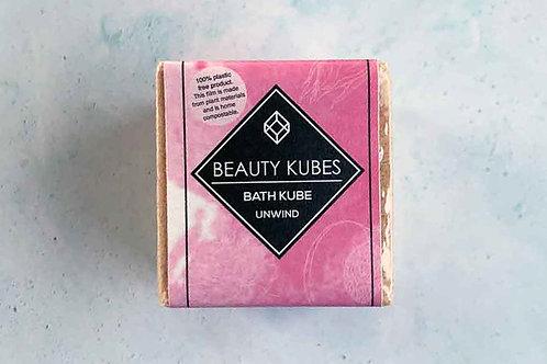 Beauty Kubes Bath Kubes - Unwind