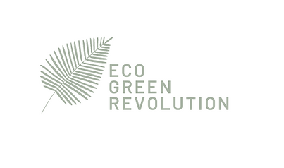 Eco Green Revolution Logo