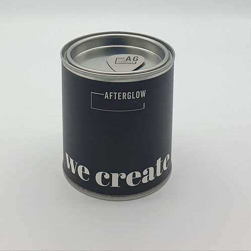Afterglow Candles - We Create - Wild Fig and Blackcurrant Coconut & Soy Wax Candle