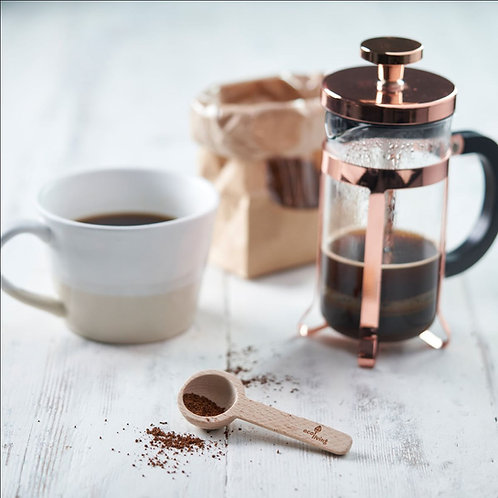 Eco Living Wooden Coffee Measure