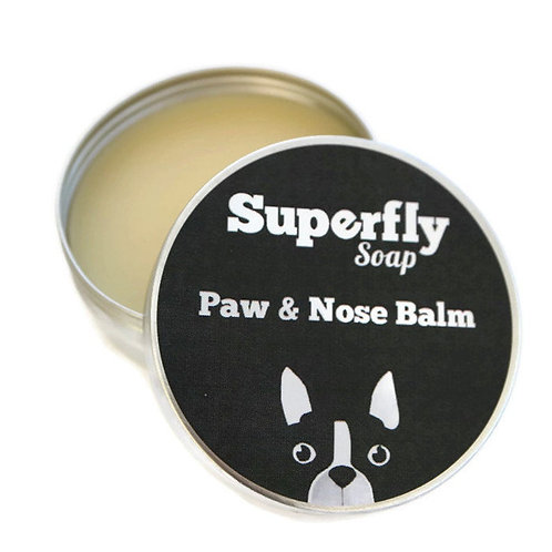 Superfly Soap Paw and Nose Balm 40g