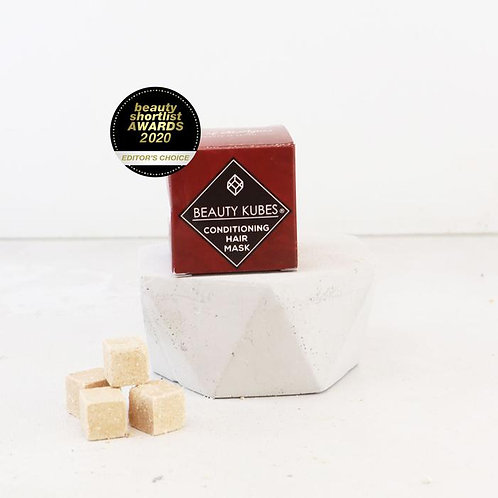 Beauty Kubes Hair Mask Conditioning Cubes
