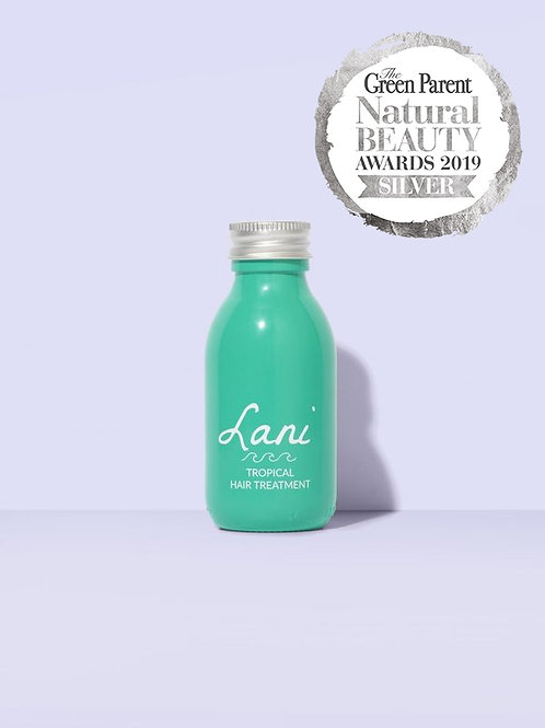 Lani Tropical Hair Treatment Award Winning