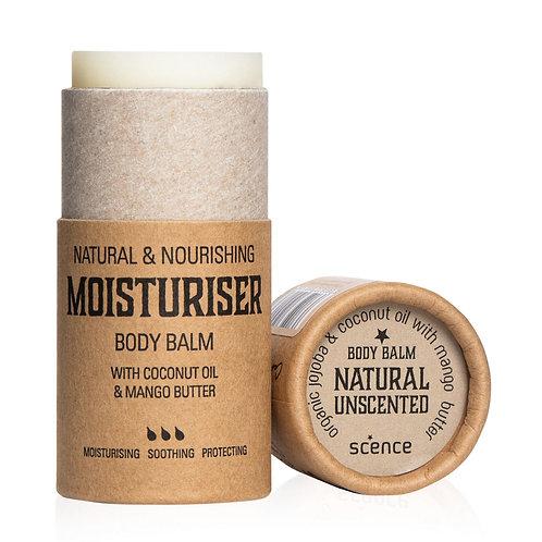 Body Moisturiser Natural Jojoba from Scence Natural Skincare