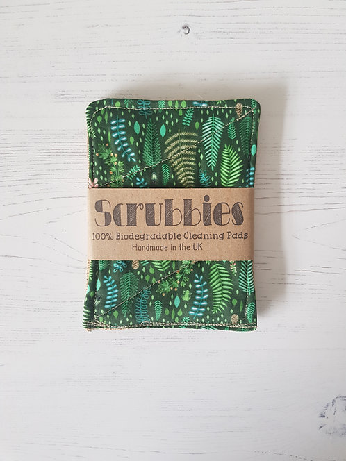 Scrubbies UK Unsponges twin pack