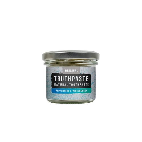 Truthpaste Original Peppermint & Wintergreen Toothpaste