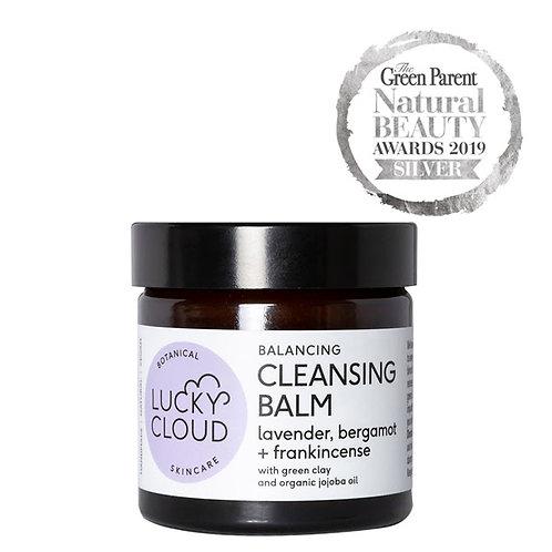 Lucky Cloud balancing cleansing balm winner award
