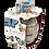 Butterflybom Seedboms - Kabloom in packaging
