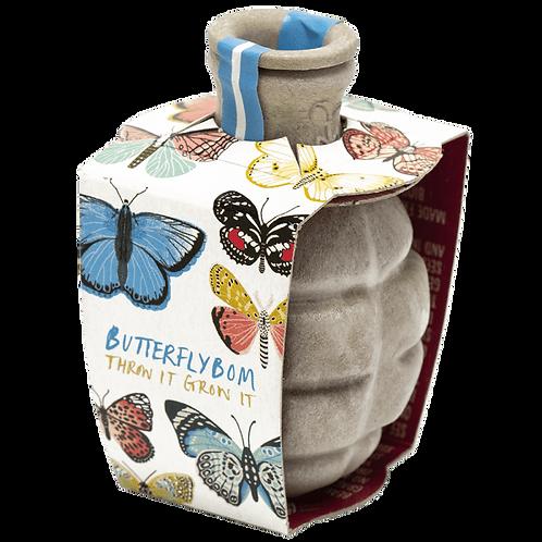 Butterflybom Seedboms - Kabloom