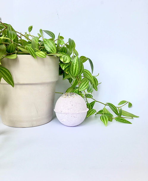 Sunset Bath Bomb - The Salty Herb