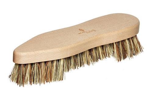 wooden scrubbing brush Eco Living