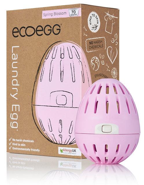 Ecoegg Spring Blossom Laundry egg with box 70 washes