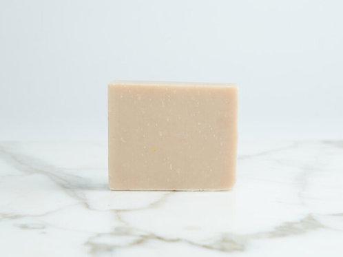 wild sage and co lavender and geranium vegan soap
