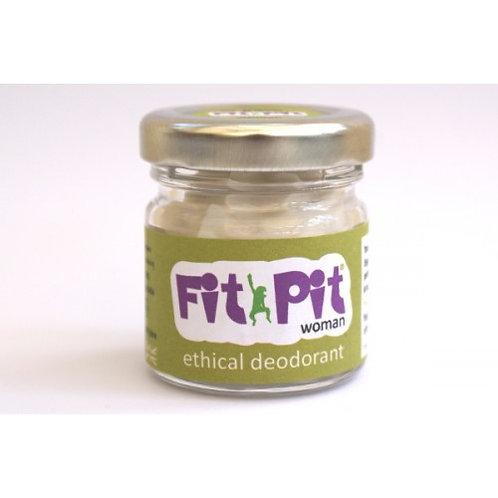 Fit Pit Deodorant Woman 25 ml