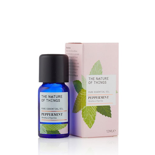 Peppermint Essential oil 12 ml The Nature Of Things