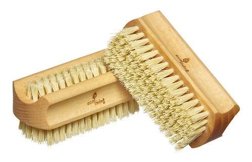 Eco Living natural nail brush