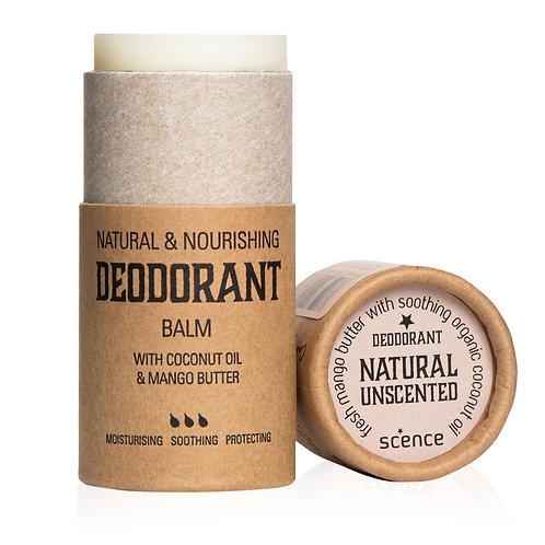 Deodorant Balm Natural Jojoba from Scence Natural Skincare