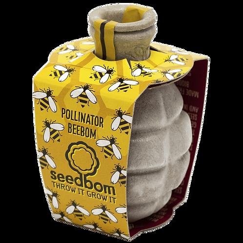 Pollinator Beebom Seedbom - Kabloom