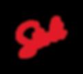 Stoli 4.0 - Script Logo - Red on White -