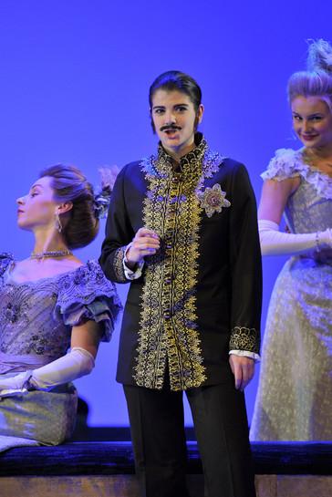 Prince Orlofsky