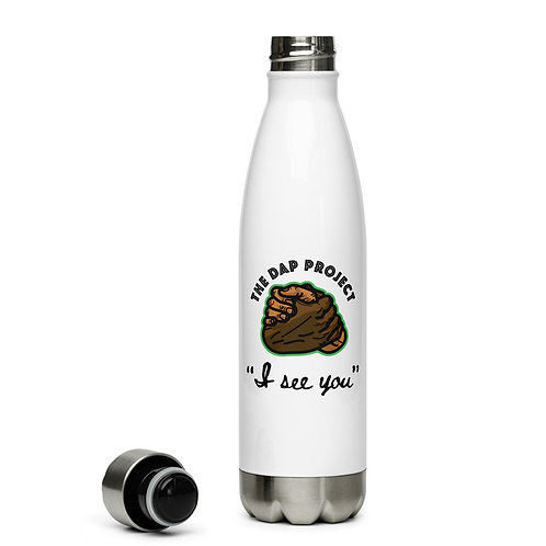 TDP Stainless Steel Water Bottle